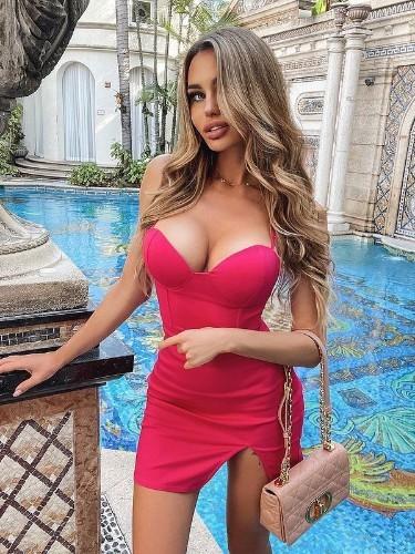 Sex ad by escort Vika (26) in Dubai - Photo: 6