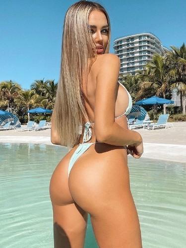 Sex ad by escort Vika (26) in Dubai - Photo: 7