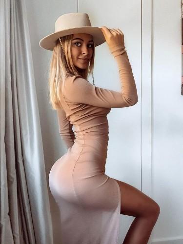 Sex ad by escort Ilona (23) in Dubai - Photo: 7