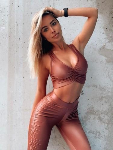 Sex ad by escort Ilona (23) in Dubai - Photo: 1