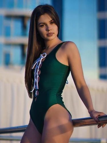 Sex ad by escort Polina (20) in Dubai - Photo: 5
