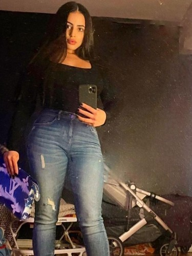 Sex ad by kinky escort Salma (24) in Cairo - Photo: 4