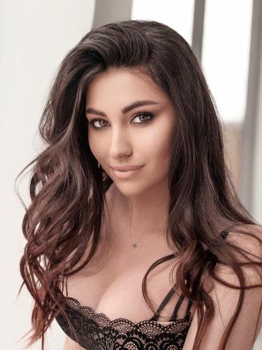 Sex ad by escort Asya (19) in Dubai - Photo: 1