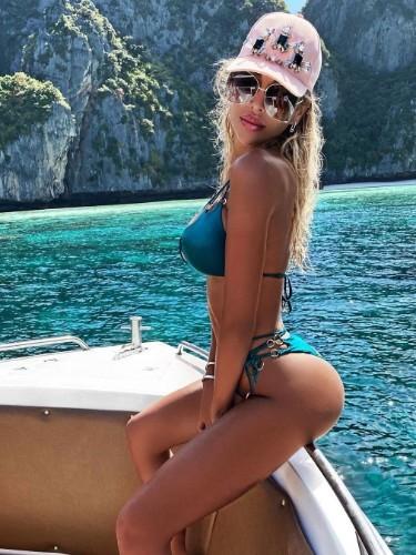 Sex ad by escort Karina (21) in Dubai - Photo: 7