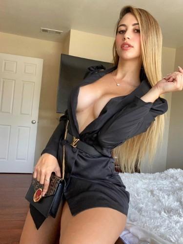Sex ad by escort Keisha (23) in Dubai - Photo: 3