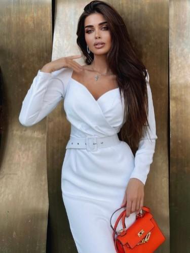 Sex ad by escort Liza (18) in Cairo - Photo: 1
