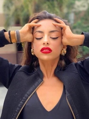 Sex ad by kinky escort AdrianaModel (24) in Dubai - Photo: 6