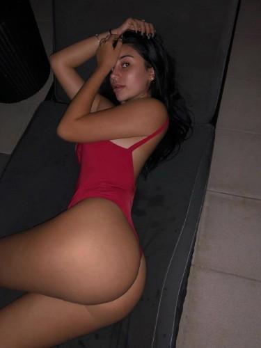 Sex ad by kinky escort Sexy sarah (22) in Riyadh - Photo: 3