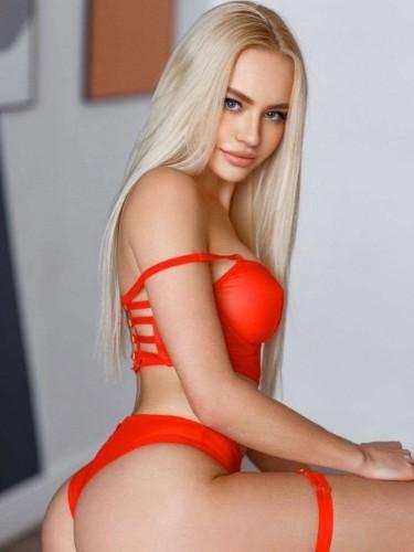 Sex ad by escort Karolina (24) in Dubai - Photo: 1