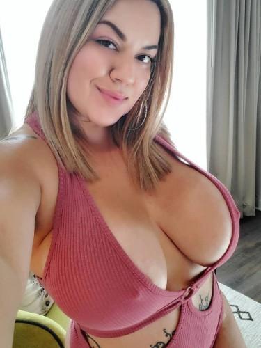 Sex ad by kinky escort Elizabethr (26) in Riyadh - Photo: 3