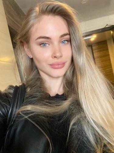 Sex ad by escort Alexandra (22) in Dubai - Photo: 1