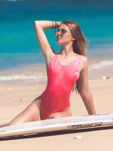 Sex ad by escort Alexandra (22) in Dubai - Photo: 4