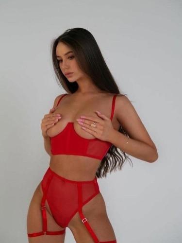 Sex ad by escort Viktoria (21) in Dubai - Photo: 5