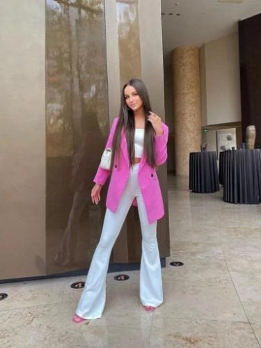 Sex ad by escort Viktoria (21) in Dubai - Photo: 4