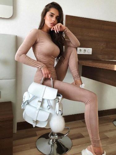 Sex ad by escort Santa (20) in Dubai - Photo: 1