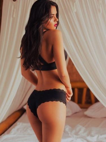 Sex ad by escort Anastasia (22) in Dubai - Photo: 1
