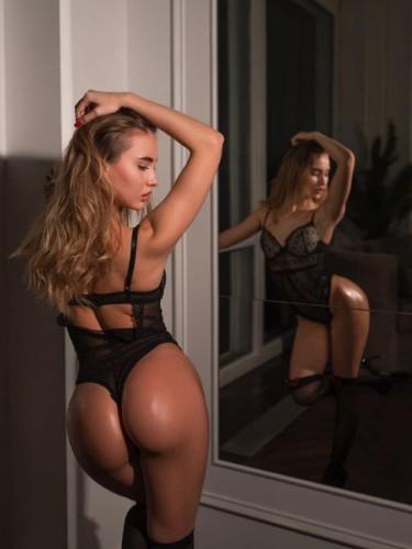 Sex ad by escort Nata (24) in Dubai - Photo: 6