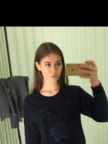 Sex ad by escort Erika (19) in Dubai - Photo: 4