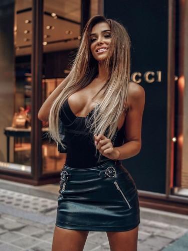 Sex ad by escort Rita (20) in Dubai - Photo: 5