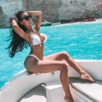 Escort Models Dubai - Sex ads of the best escort agencies in United Arab Emirates - Ilona