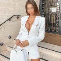 Sweet Dubai - Sex ads of the best escort agencies in United Arab Emirates - Alexandra