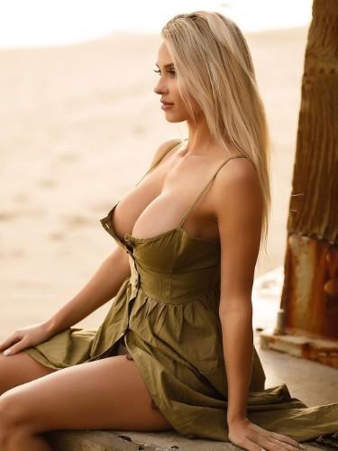 Sex ad by escort Marta (21) in Dubai - Photo: 6