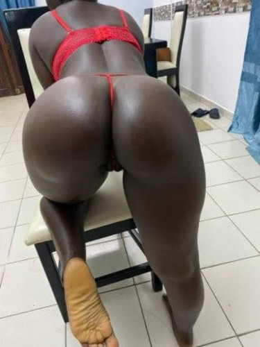 Sex ad by kinky escort Bella ebony (25) in Marrakesh - Photo: 1