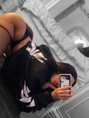 Sex ad by kinky escort DivaD (22) in Muscat - Photo: 7
