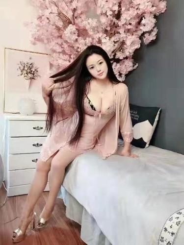 Sex ad by kinky escort Mimi (21) in Riyadh - Photo: 3