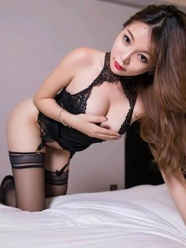 Sex ad by kinky escort Elena (21) in Riyadh - Photo: 4