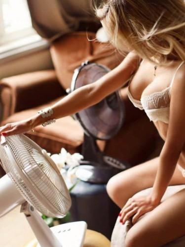Sex ad by escort Veronica (22) in Dubai - Photo: 4