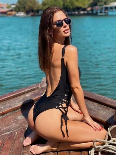 Sex ad by escort Anna (22) in Dubai - Photo: 4