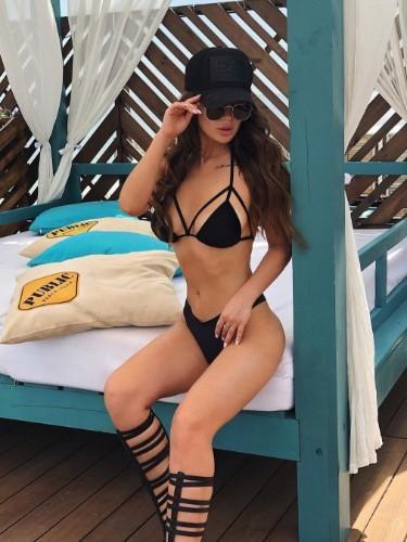 Sex ad by escort Anna (22) in Dubai - Photo: 1