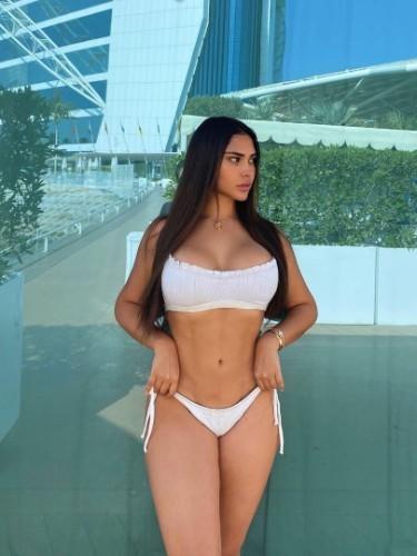 Sex ad by kinky escort Jenn (21) in Riyadh - Photo: 4