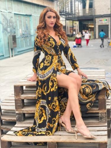 Sex ad by kinky Alina (25) in Dubai - Photo: 3