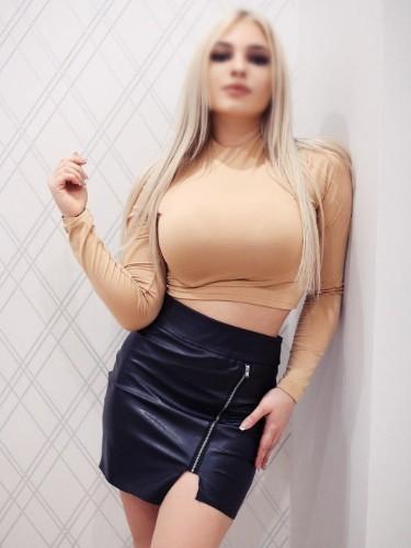 Sex ad by escort Natalie (20) in Dubai - Photo: 5