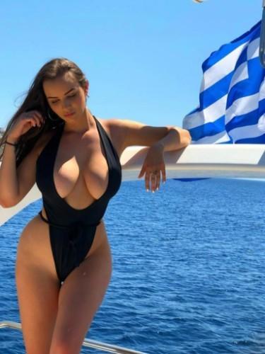 Sex ad by kinky escort Elina (23) in Abha - Photo: 4