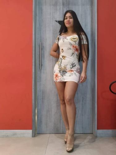 Sex ad by escort Jenny (23) in Abha - Photo: 4
