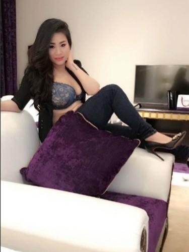 Sex ad by escort Kelly (23) in Riyadh - Photo: 1