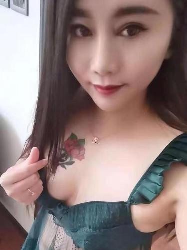 Sex ad by pornstar escort Lina (25) in Riyadh - Photo: 5