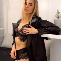 Dubai Elite Girls - Sex clubs in Middle East - Masha