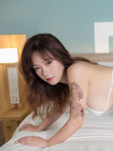 Sex ad by kinky escort Mina (21) in Riyadh - Photo: 4