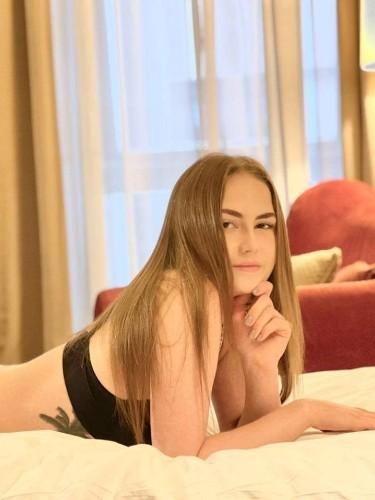 Sex ad by escort Alexandra (23) in Dubai - Photo: 4