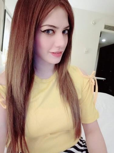 Sex ad by kinky escort Malika (18) in Dubai - Photo: 6