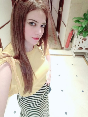 Sex ad by kinky escort Malika (18) in Dubai - Photo: 7
