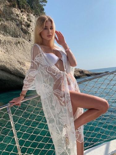 Sex ad by escort Malika (21) in Dubai - Photo: 5