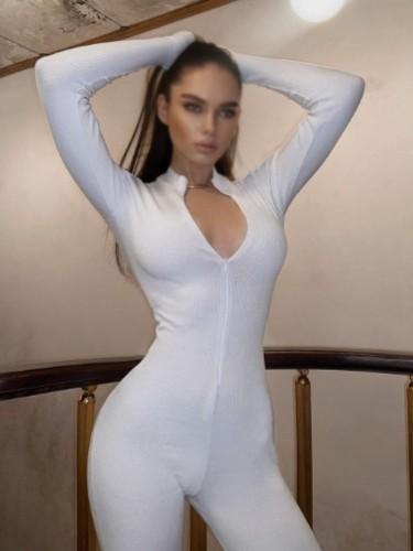 Sex ad by escort Sabina (19) in Dubai - Photo: 1