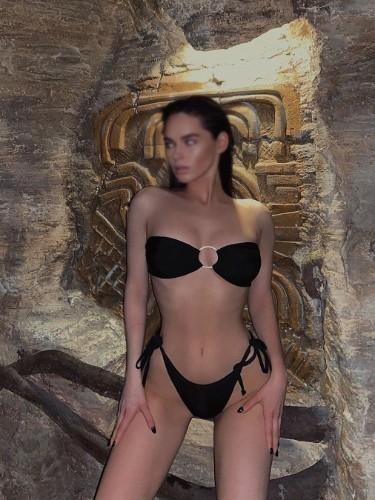 Sex ad by escort Sabina (19) in Dubai - Photo: 5