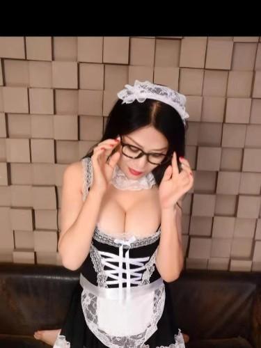 Sex ad by kinky escort Jennifer (22) in Riyadh - Photo: 1