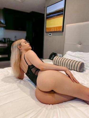 Sex ad by kinky escort Vika (20) in Dubai - Photo: 3